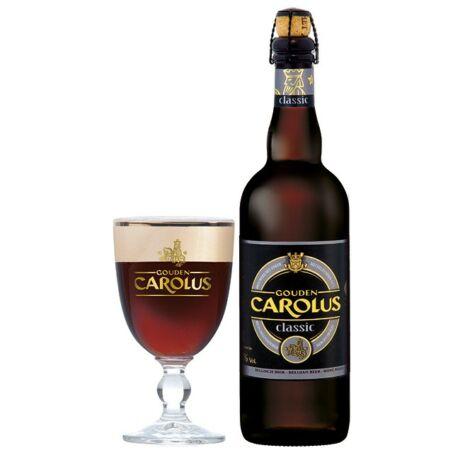 Carolus Classic 0,75L