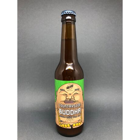 First Countryside Budha Double IPA 0,33L