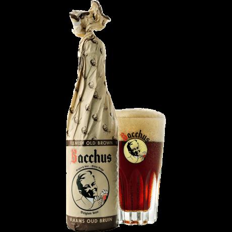Bacchus 0,375L