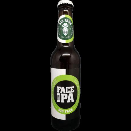 Big Face IPA 0,33L