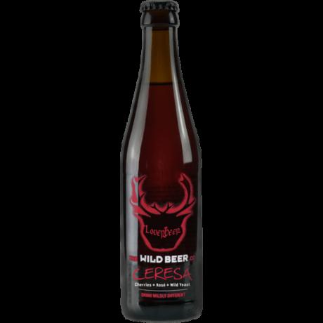 The Wild Beer Co. Ceresa 0,33L