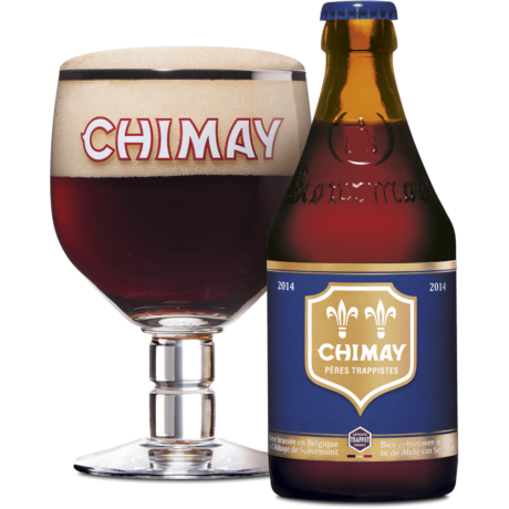 Chimay Blue 0,33L