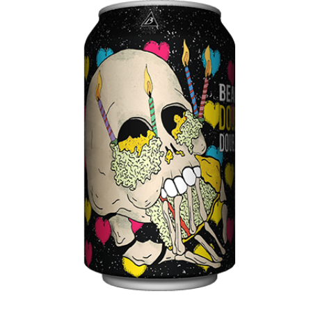 Beavertown Double Chin 0.33l