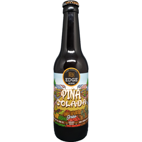 Edge Brewing Pina Colada 0,33L