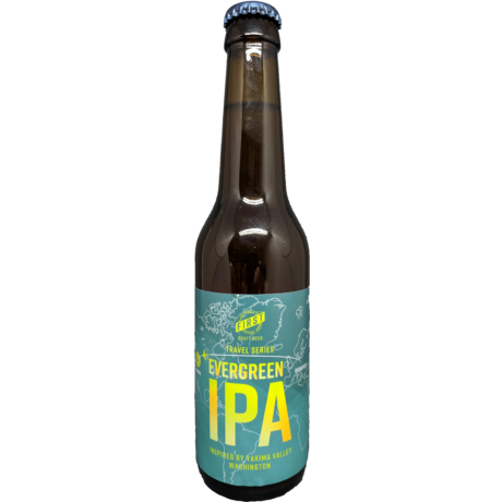 First Evergreen IPA 0,33L