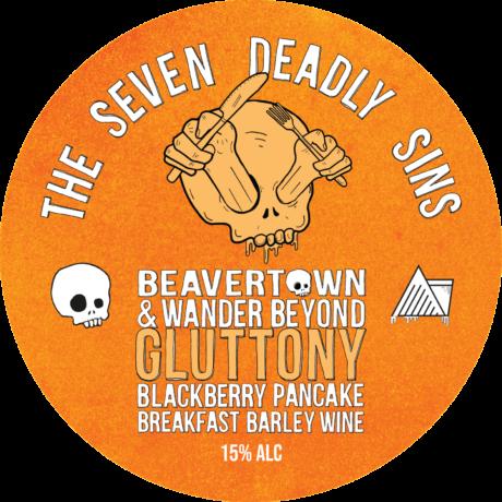 Beavertown Gluttony 0,33L