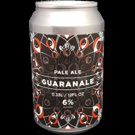 Reketye GuaranAle 0,33L