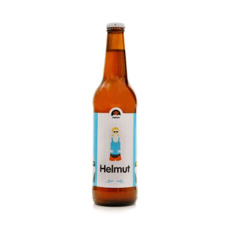 Hedon Helmut