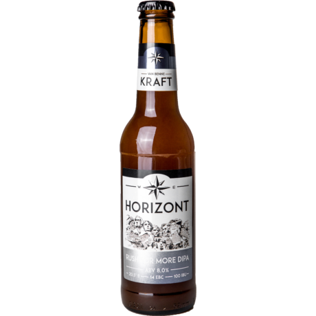 Horizont Rush For More DIPA 0,33L
