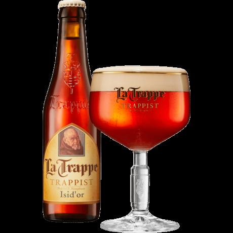 La Trappe - Isid'or 0.33L
