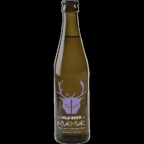 The Wild Beer Co. Murmur 0,33L
