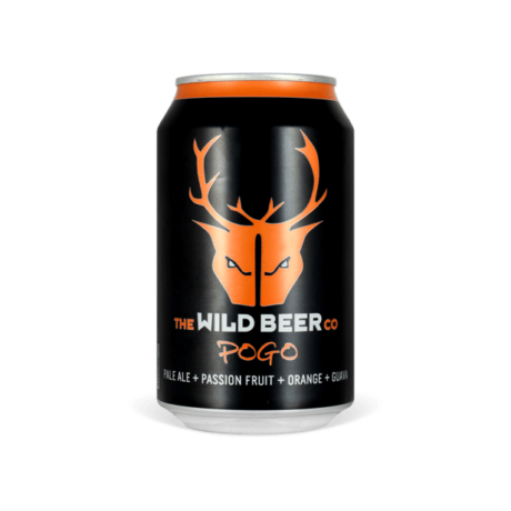 The Wild Beer Co. Pogo 0,33L