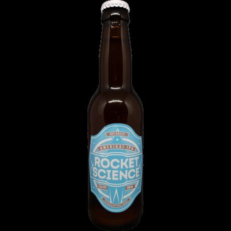 Rothbeer - Rocket Science IPA 0,33L