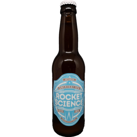 Rothbeer - Rocket Science IPA 0,33L