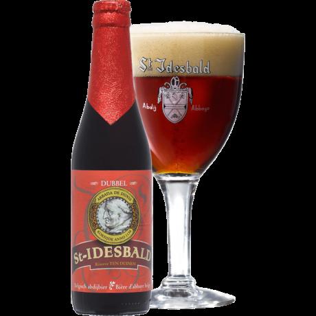 St. Idesbald Dubbel 0,33L