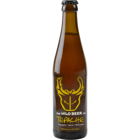 The Wild Beer Co. Tepache 0,33L