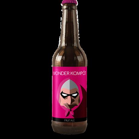 UGAR Brewery Flexman 0,33L