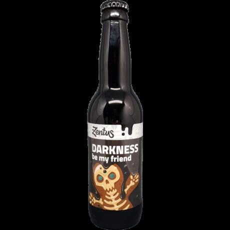 Zentus Darkness be my friend 0,33L