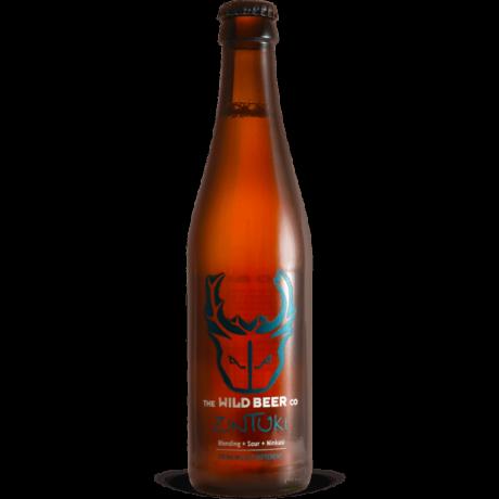 The Wild Beer Co. Zintuki 0,33L