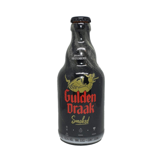 Gulden Draak Smoked 0,33L