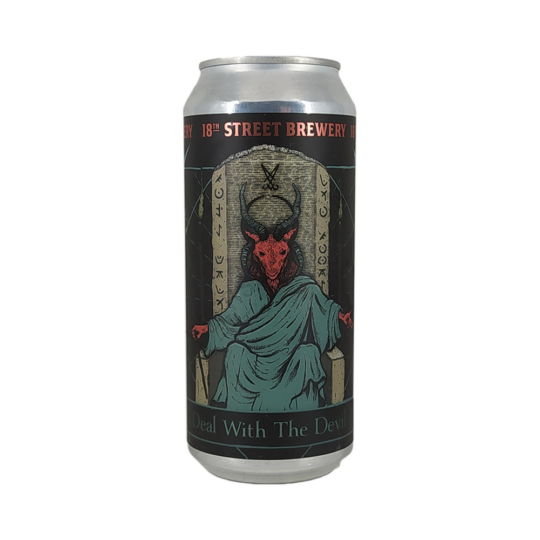 18th Street Brewery Deal with the Devil 0,473L