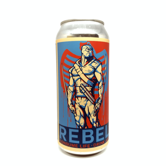 Adroit Theory REBEL (Storm Shadow) 0,473L