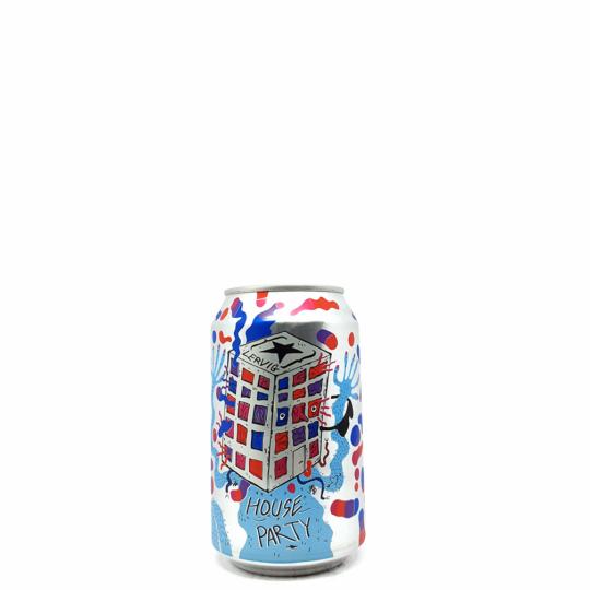 Hidden Springs Ale Works Humble Pie 0,473L