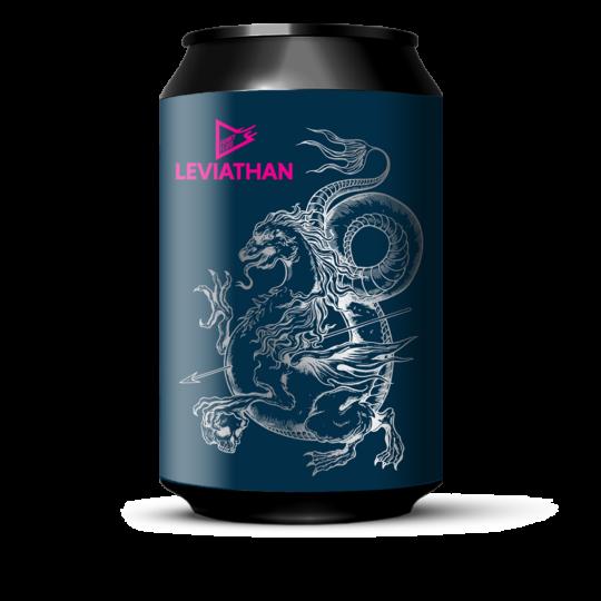 Funky Fluid Leviathan 0,33L