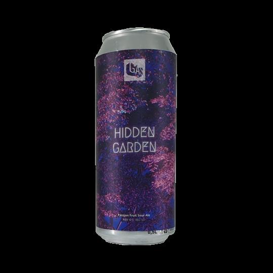 GAS Brew Hidden Garden 0,5L
