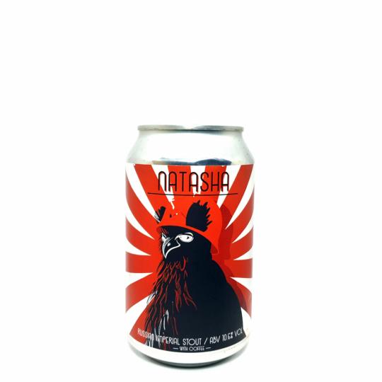 OWL Brewery Natasha 0,33L