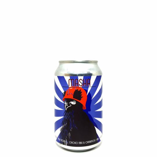 OWL Brewery Masha 0,33L