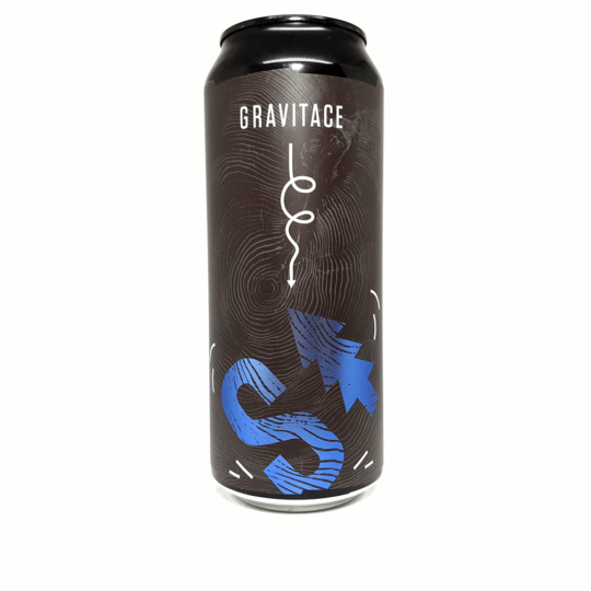 Sibeeria Gravitace 0,5L
