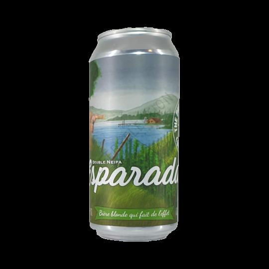 The Piggy Brewing Company Esperado 0,44L
