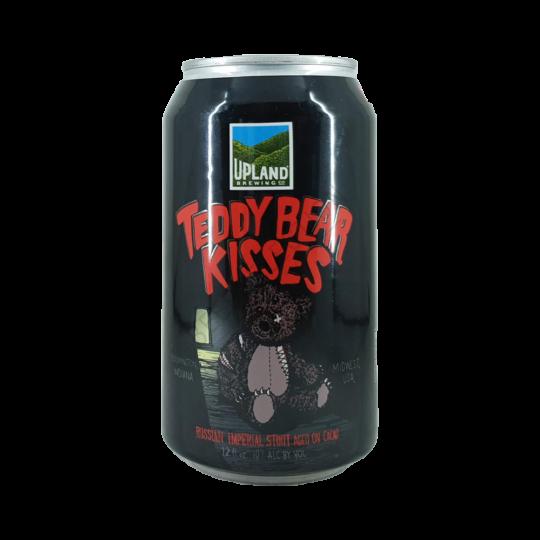 Upland Teddy Bear Kisses 2020 0,355L
