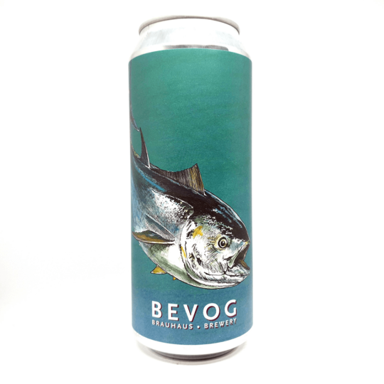 Bevog Extinction Bluefin Tuna 0,5L