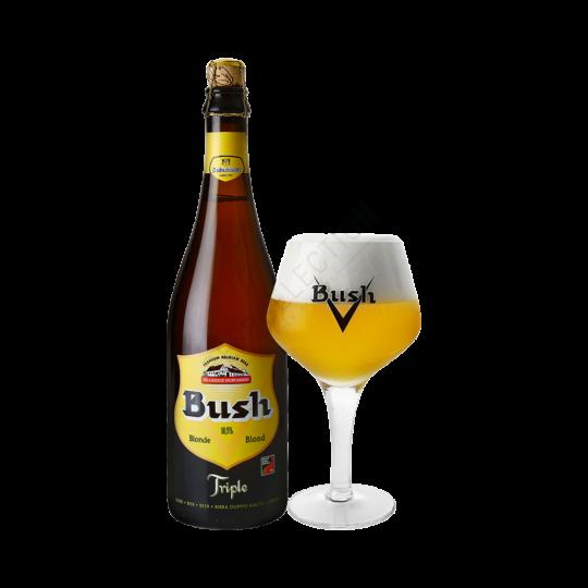Bush - Blonde 0.33l