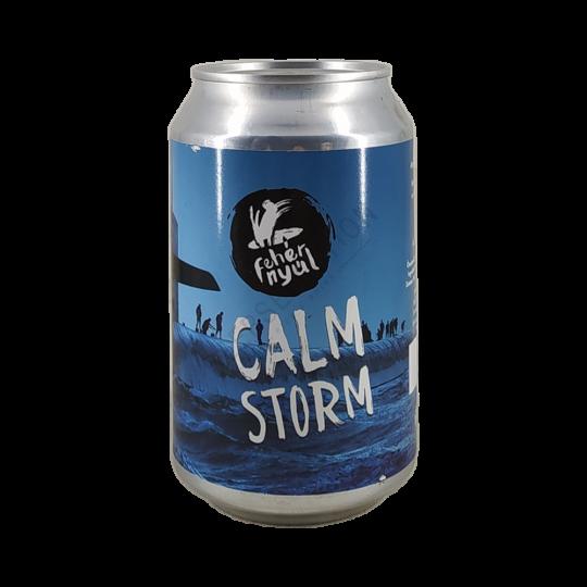 Fehér Nyúl Calm Storm 0,33L Can