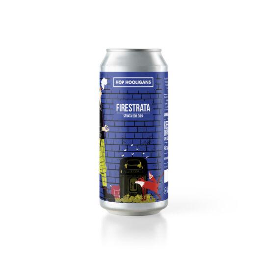 Hop Hooligans Firestrata 0,5L