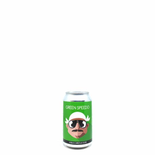 Ugar Brewery Green Speedo 0,33L CAN