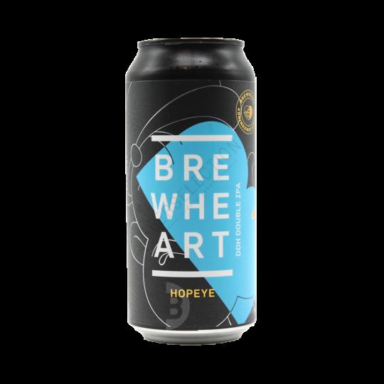 BrewHeart Hopeye (2021) 0,44L