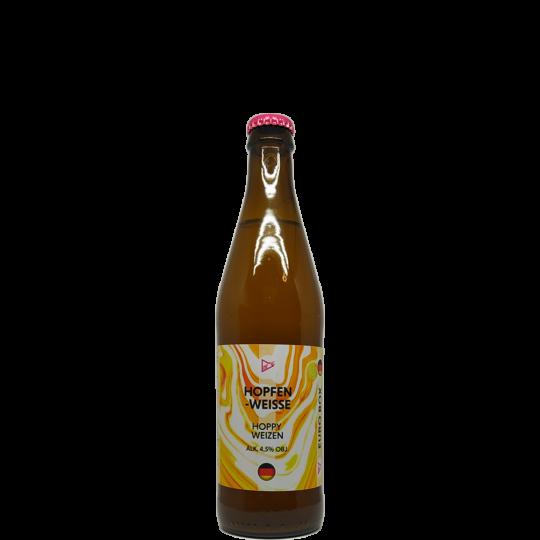 Funky Fluid Hopfenweisse 0,5L