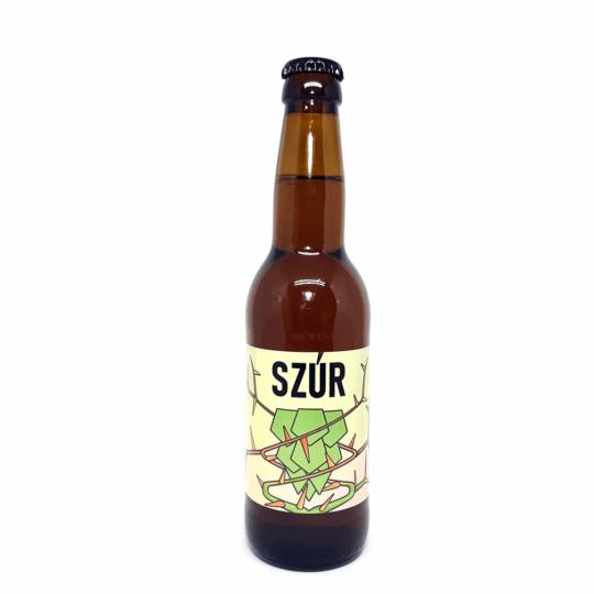 Hopstag Brewing  Vajt 0,33L