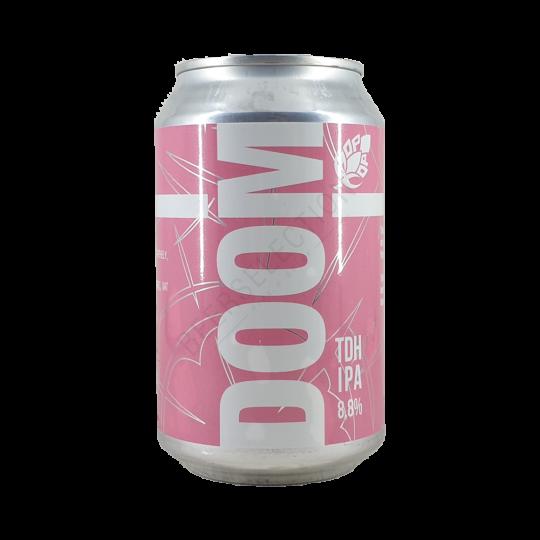 Hoptop Doom 0,33L can