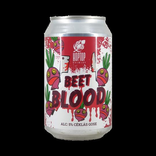 Hoptop Beet Blood 0,33L