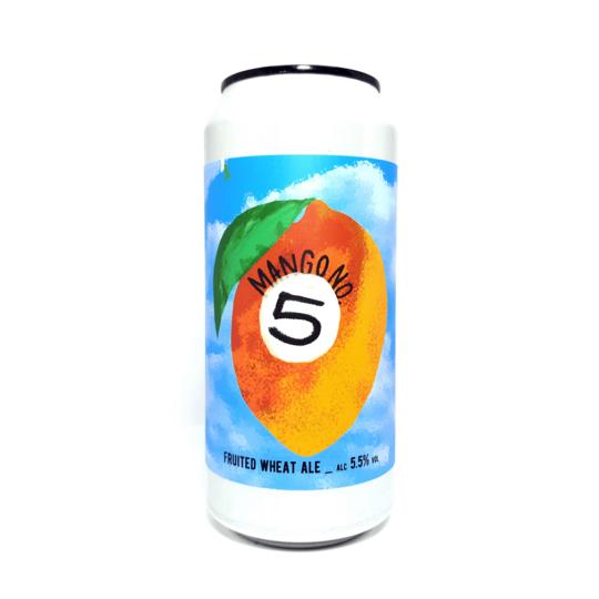 Reketye Mango No. 5 0,44L