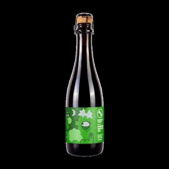 Hungarian Terroir Hungarian Grape Ale 0,375L