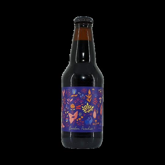 Prairie Artisan Ales Bourbon Paradise 2020 0,355L