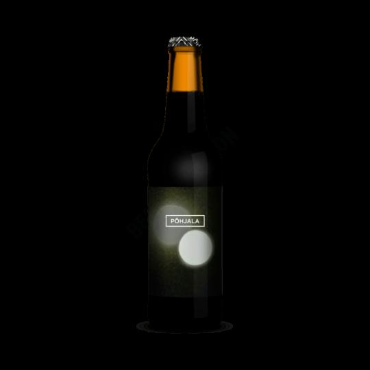 Pöhjala - Öö Baltic Porter 0.33l