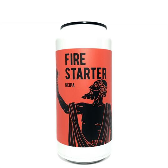 Reketye Fire Starter 0,44L