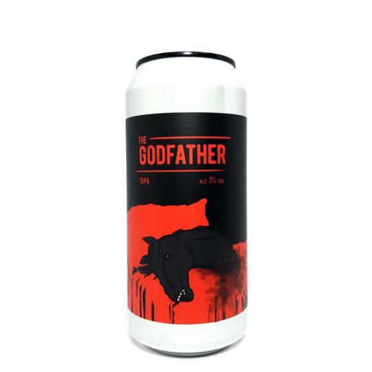 Reketye Godfather 0,44L